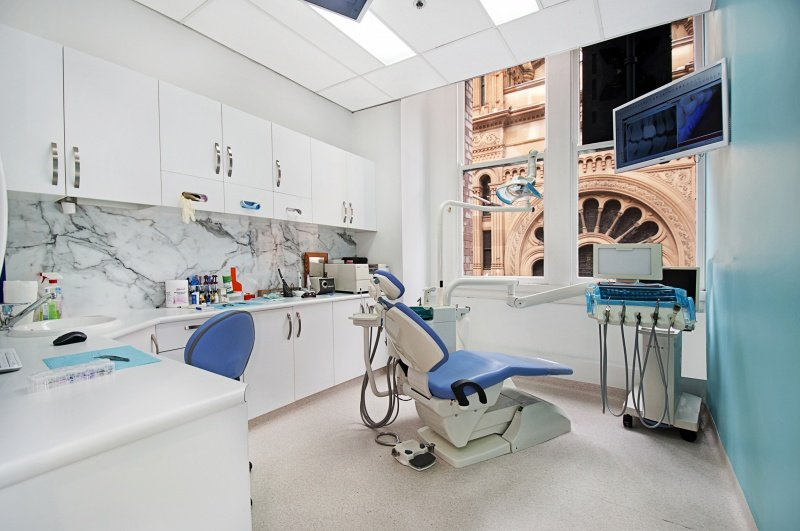 Sydney Dentist Clear Dental