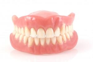 full-dentures