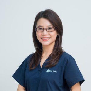Dr. Sara Chu