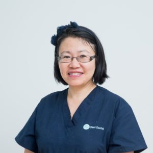 Dr. Sherry Guo