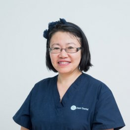 Dr.Sherry Guo