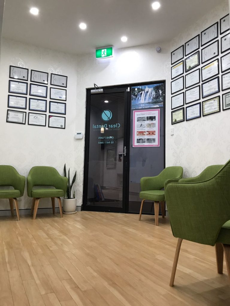 Chatswood Dentist Sydney Chinese Dentist